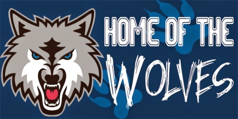 Image result for discovery school wolves