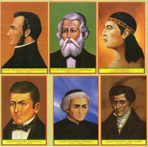 Proceres_de_Honduras